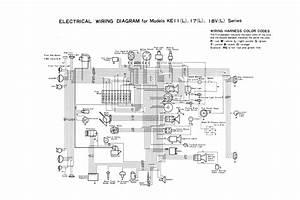 Toyota Corolla Service Manual - Body - 1969 - Page S5-04  100dpi