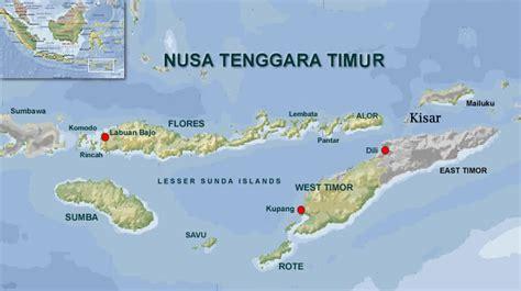 indonesian culture east nusa tenggara