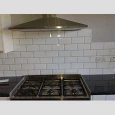 White Metro Tiles Grout Colour  Tiles Design Ideas