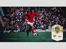 George Best among FIFA 16's new Legends Gamereactor UK