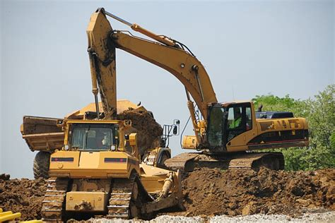 construction machinery  equipment manufacturers
