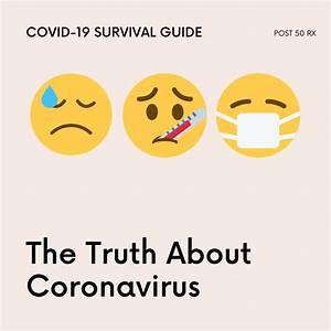 The Truth About Coronavirus I Coronavirus Survival Manual