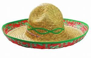 24 X MEXICAN SOMBRERO HAT WILD WESTERN BANDIT FANCY DRESS ...