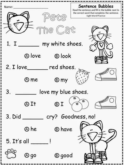 25 best images about kindergarten test on 951 | 3e9d423b49c5235dbfee74892190daad