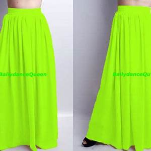Shop Bridesmaid Maxi Skirt on Wanelo