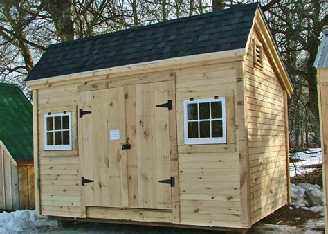12x8 shed small potting shed 12 x 8 shed cottage style sheds