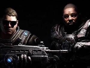 Run The Jewels Star As Gears Of War 4 Characters HipHopDX