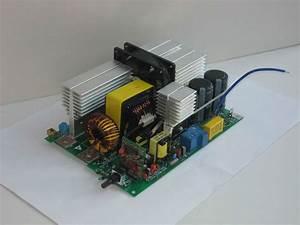 Arc Welder Inverter Circuit Zx7