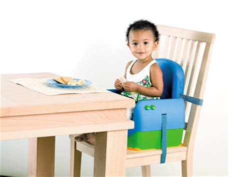 siege pour bebe pour manger c 39 est le bon moment pour choisir une chaise haute ou un