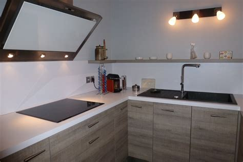 petites cuisines modernes une cuisine qui a tout d une grande le
