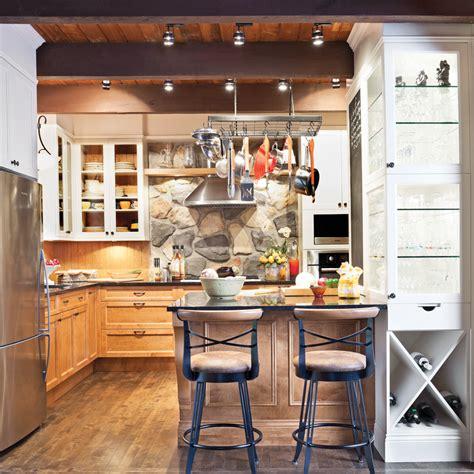 photo deco cuisine davaus photo deco cuisine rustique avec des idées