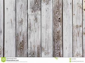 Planche De Bois Blanc : les planches en bois de mur ont peint le blanc gris photo stock image 41054980 ~ Voncanada.com Idées de Décoration
