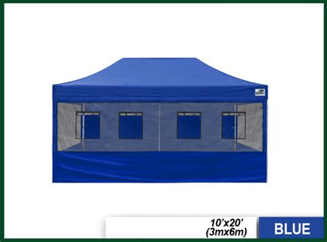 food service canopy wall kit  eurmaxcom