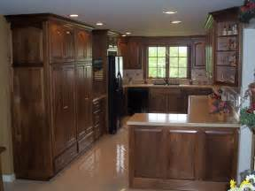 home interiors and gifts inc handmade black walnut kitchen by jeffrey william
