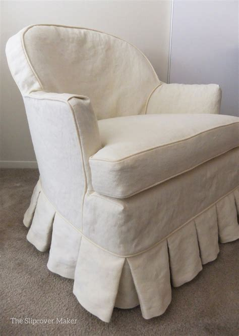 slipcover chairs armchair slipcovers the slipcover maker page 3