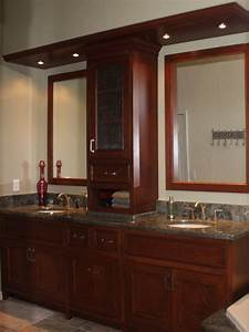 M Designs Jewelry Hand Crafted Master Bath Vanity By Aakb Inc Custom
