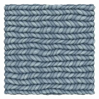 Texture Wool Knitting Textures Fabric Seamless Cg
