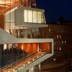 DS+R completes new medical building for New York's ...