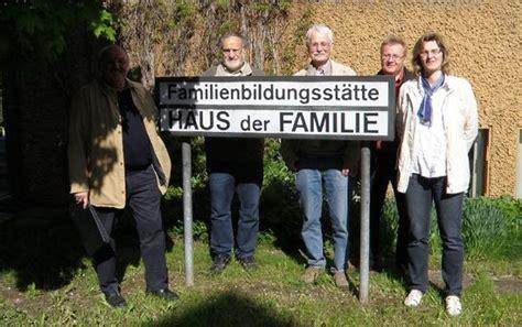 Spdfraktion Beim Haus Der Familie  Spdov Heidenheim