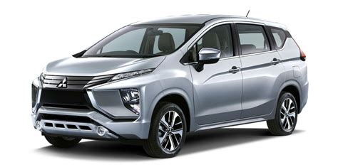 Mitsubishi T120ss Photo by 2018 Mitsubishi Expander Crossover Mpv Revealed Photos