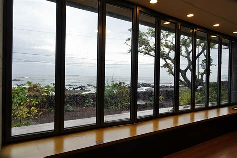 3 Mustvisit Cafes With Ocean View In Jeju  Jeju Tourism
