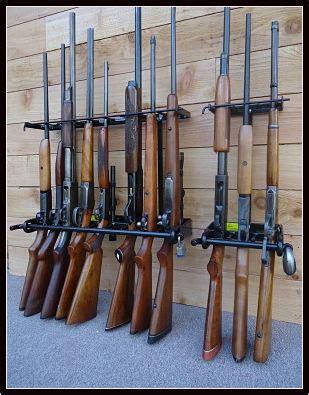 vertical gun rack locking gun racks vertical wall mountlocking wall gun