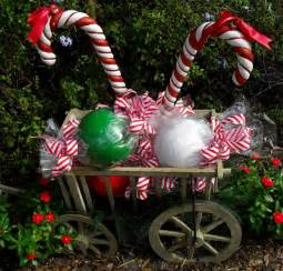 Easy Outdoor Christmas Decorations Ideas