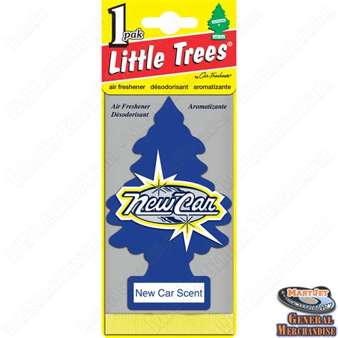 Car Freshener Tree by Buy Trees New Car Scent Fresh Clean Feeling