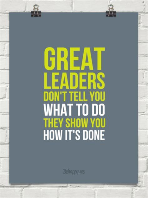 How To Say You Are A Leader On Your Resume by 32 Leadership Quotes For Leaders Pretty Designs