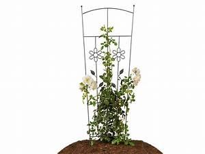 Support Plante Intérieur : treillis pour plante grimpante ~ Teatrodelosmanantiales.com Idées de Décoration