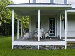 Idea Farmhouse Traditional Front Porch Design Front Porch Ideas Style For Ranch Home