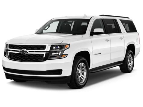 2016 Chevrolet Suburban (chevy) Review, Ratings, Specs
