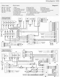 Audi A3 Engine Wiring Diagram