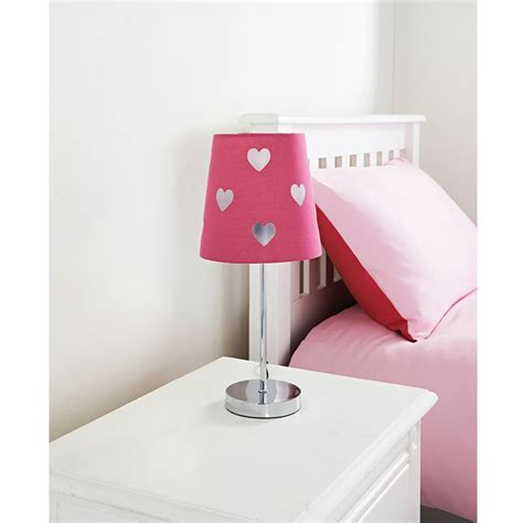 Cut Out Kids Table Lamp   Home Decor, Lighting, Lamps
