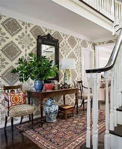 25, Hall, Decorating, Ideas, For, Small, Hall