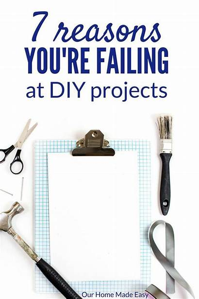Projects Why Reasons Project Ourhomemadeeasy