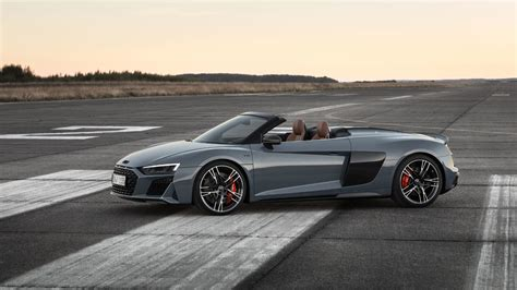 Audi R8 V10 2020 by 2020 Audi R8 The German Supercar In Italian Clothing