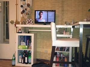 Ikea Schreibtisch Expedit : high expedit computer desk home sweet home magazine ~ A.2002-acura-tl-radio.info Haus und Dekorationen