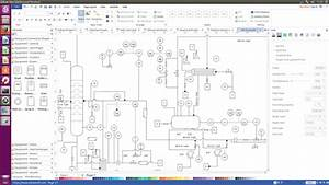 Electrical Diagram Visio Alternative For Linux