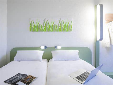 hotel in ibis budget porte de montmartre
