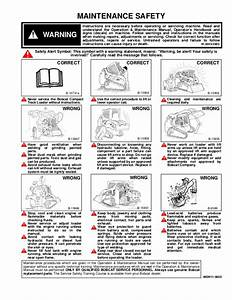 Bobcat T190 Compact Track Loader Service Repair Manual