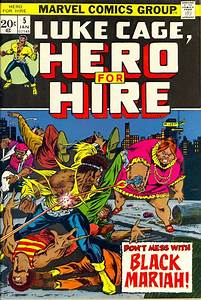 » Black Hero Comics of the 1970s Houghton Library Blog