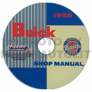 1956 Body Welding Assembly Manual Reprint Olds 88  98 Buick
