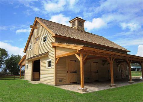 Barn Building Plans