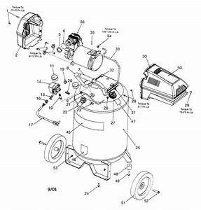 Craftsman Air Compressor Parts