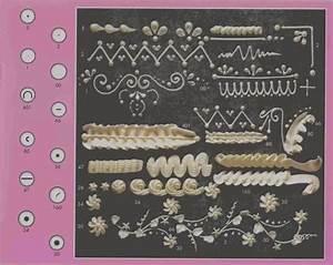 Tea  Cake  U0026 Create  Spring Cupcakes And Ateco Decorating Tips