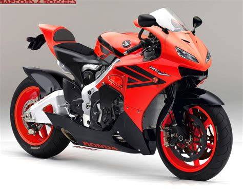 honda bike pictures moto speed honda sports bikes