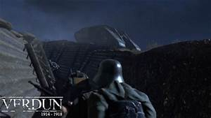 Verdun Game | PS4 - PlayStation