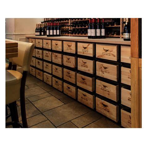caisse bureau syst m modulorack système de rangement pour stocker les caisses