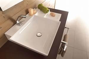 Vasque Originale : vasque a poser originale good deco salle de bain avec ~ Dode.kayakingforconservation.com Idées de Décoration